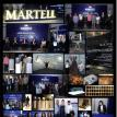Martell Art Exhibition